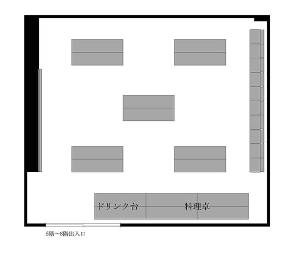 懇親会形式(5島)