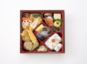 松花堂弁当(ハ-30)
