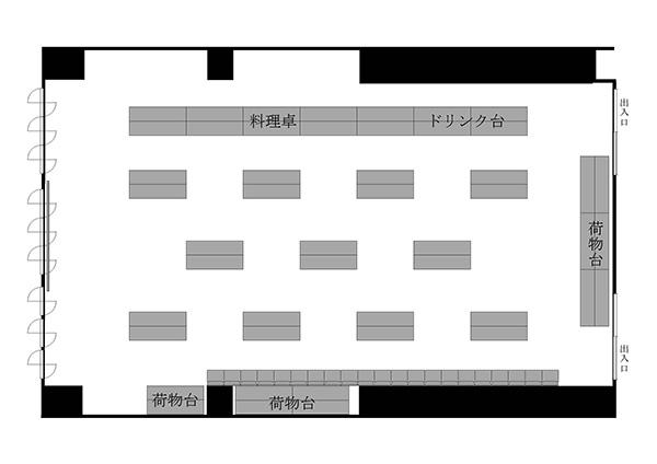 懇親会形式(11島)